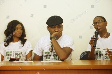 Editorial photo of Nigeria-Elections, Abuja, Nigeria