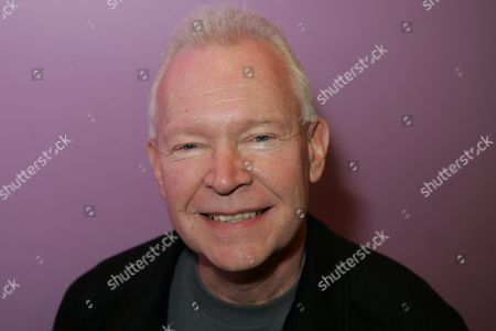 Editorial picture of Terry Brooks new book 'The Elves of Cintra Genesis of Shannara' signing, Waterstones, Basingstoke, Britain - 20 Sep 2007