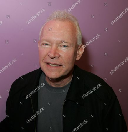 Editorial image of Terry Brooks new book 'The Elves of Cintra Genesis of Shannara' signing, Waterstones, Basingstoke, Britain - 20 Sep 2007
