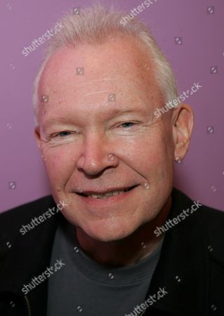 Stock Image of Terry Brooks