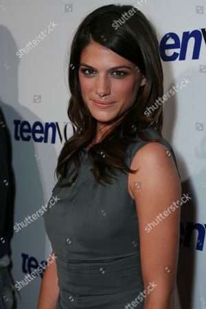 Editorial picture of Teen Vogue Young Hollywood Party at Vibiana, Los Angeles, America  - 20 Sep 2007