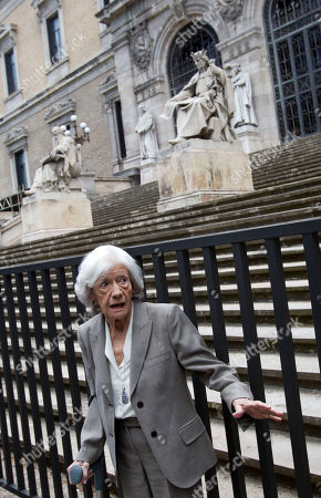 Ana Maria Matute Spanish author Ana Maria Matute poses before a news conference outside the National Museum in Madrid . Matute will be presented with Spain's 2010 Cervantes Prize, the Spanish-speaking world's top literary honor on Wednesday. Matute, 85, is ranked as one of the country's best post-Civil War writers. Her work often centers on that conflict, which took place from 1936-39