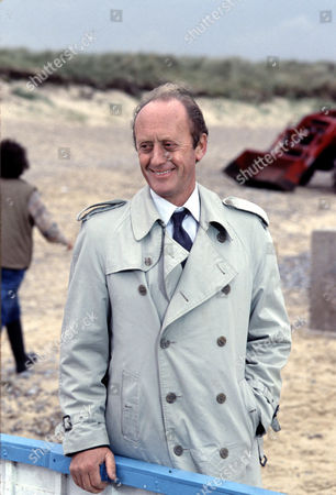 Kenneth Colley in 'Unnatural Causes' - 1993