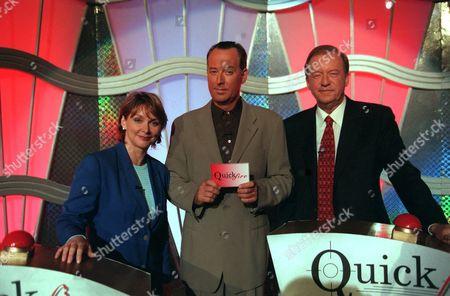 'Bob Martin' - 2000 - Cheryl Baker, Michael Barrymore and Bob Friend.