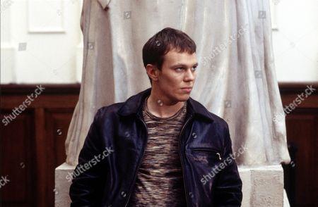 Ricci Harnett in 'A Certain Justice' - 1998