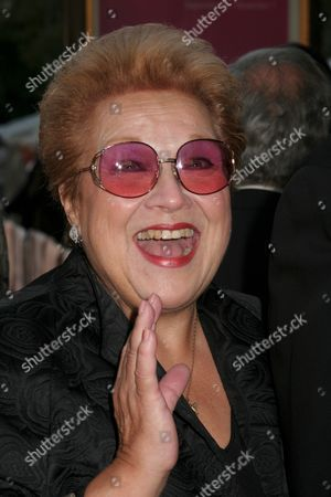 Stock Picture of Marilyn Horne