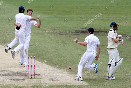 Editorial image of Australia England Ashes Cricket, Sydney, Australia
