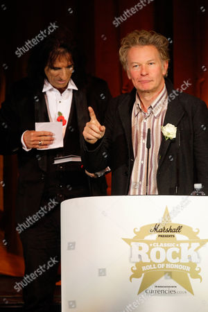 Julien Temple British film maker Julien Temple won the award DVD/Film Of The Year for at The Classic Rock Awards at Roundhouse, Park Lane, London