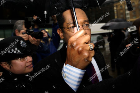 Editorial picture of Britain MP Expenses, London, Gbr Xen