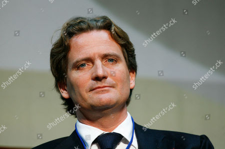 Charles Beigbeder Charles Beigbeder, president of Poweo power provider, is seen during the French employer's union MEDEF general assembly in Paris. French businessman Charles Beigbeder was chosen as the new leader of Annecy's struggling bid to host the 2018 Winter Olympics
