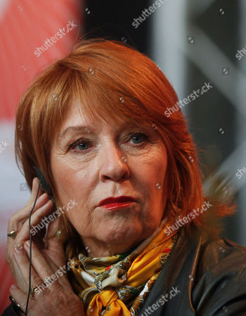 Jan Chapman Australian producer Jan Chapman member of the Internationale Jury of the 61st International Film Festival Berlinale attends a news conference at the opening day of the Berlinale in Berlin on