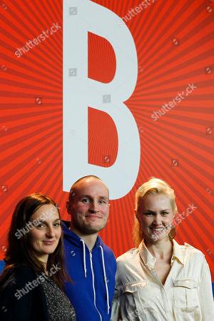 Editorial image of Germany Berlin Film Festival Berlinale, Berlin, Germany