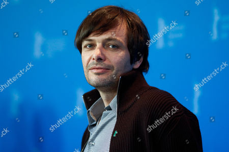 Ulrich Koehler German director Ulrich Koehler poses at a photo-call about the movie Sleeping Sickness during the International Film Festival Berlinale in Berlin on