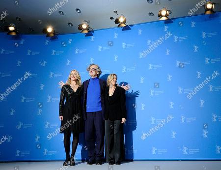 Editorial photo of Germany Berlinale, Berlin, Germany