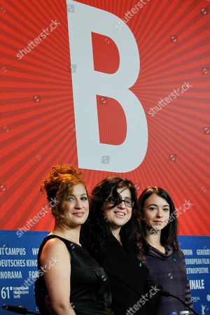 Editorial picture of Germany Berlinale, Berlin, Germany