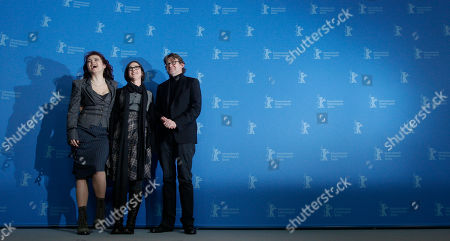 Editorial photo of Germany Berlinale, Berlin, Germany