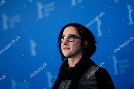 SJ Clarkson Director SJ Clarkson attends a photo-call for the movie Toast at the International Film Festival Berlinale in Berlin on