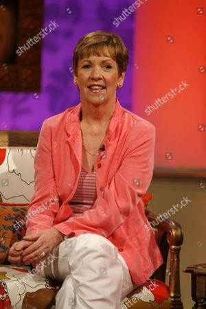 Helen Fraser 'Body Bag' from Bad Girls TV Series