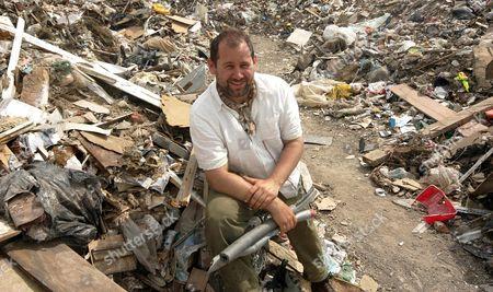 Jason Blair on the 'dump'