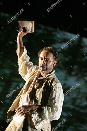 Peter de Jersey (David George)