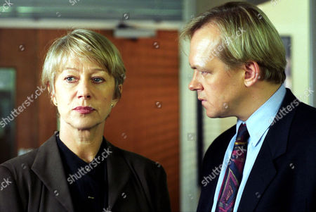 'Prime Suspect - The Scent Of Darkness', Helen Mirren, Christopher Fulford