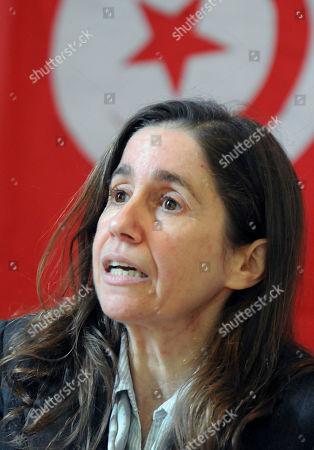 Editorial image of Tunisia Unrest, Tunis, Tunisia