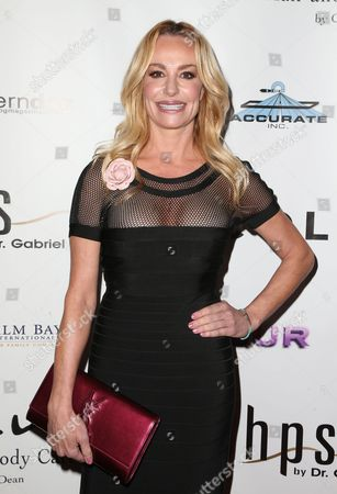 Editorial photo of Vanderpump Dog Foundation Gala, Los Angeles, USA - 03 Nov 2016