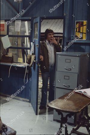 "Editorial photo of ""Coronation Street"" TV Series 1978"