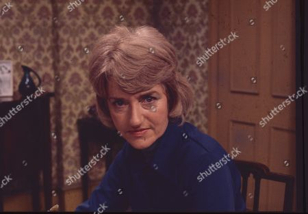 """Editorial picture of """"Coronation Street"""" TV Series 1978"""