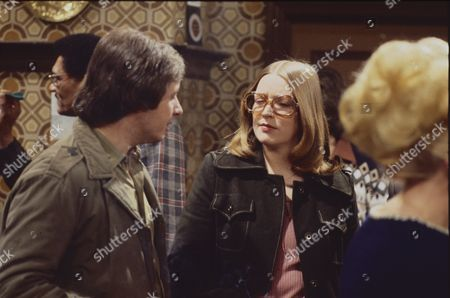 "Editorial image of ""Coronation Street"" TV Series 1978"