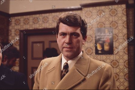 Graham Weston (as George Livesey)