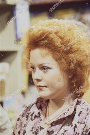 Cheryl Murray (as Suzie Birchall)