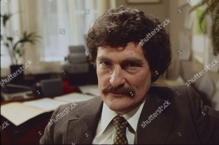 Stock Image of Roy Boyd (as Mr Franklyn)