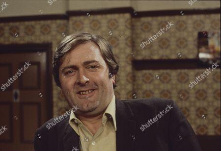 Peter Childs (as Cliff Mottram)