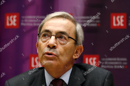 Christopher Pissarides Professor Christopher Pissarides of the London School of Economics speaks to the media during a press conference in London, following his joint award for the Nobel Prize in Economic Sciences 2010. The Nobel is awarded jointly to Americans Peter Diamond and Dale Mortensen, and British Cypriot Christopher Pissarides, as joint winners for developing theories that help explain how economic policies can affect unemployment