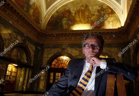 David James Smith David James Smith author of book 'Supper with the Crippens' poses for a photograph in the Grand Hall at The Old Bailey in London, . Smith delivered a lecture in Court One, 100 years after American Hawley Crippen was found guilty of murdering his wife Cora