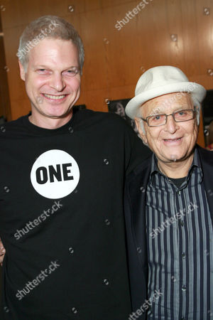 Steve Bing and Norman Lear