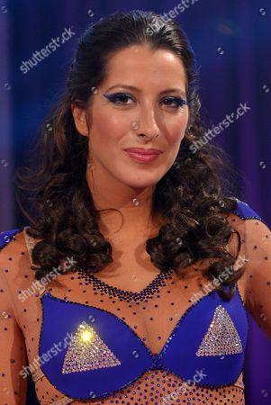 Princess Tamara  (daughter of Prince Adam Czartoryski of Spain)