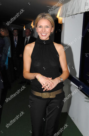 Editorial photo of Alfred Dunhill Links Championship gala dinner, St Andrews, Scotland, Britain - 06 Oct 2007