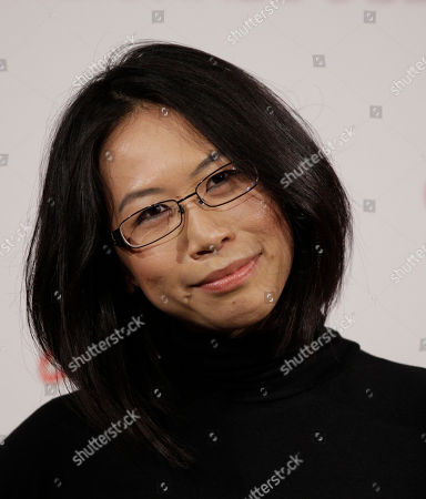 "Dorector Yu-Hsiu Camille Chen poses during a photo call to present the movie "" Little Sparrows "" during the Rome Film Festival at Rome's Auditorium"