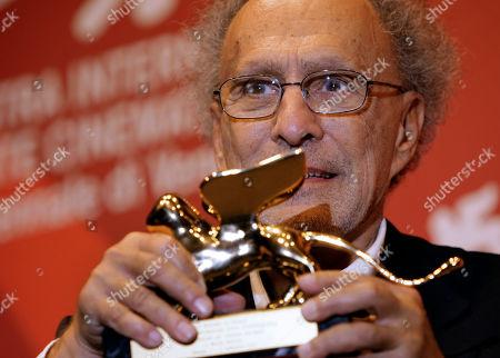 Editorial image of Italy Venice Film Festival Winners Photo Call, Venice, Italy