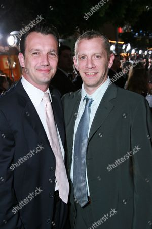Editorial photo of 'Gone Baby Gone' film Premiere, Los Angeles,  America - 08 Oct 2007