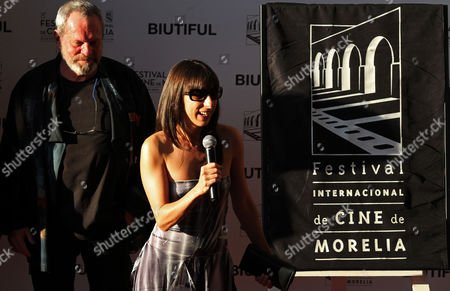 Editorial image of Mexico Film Festival, Morelia, Mexico
