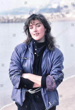 Laura Branigan, Cannes, France - Jan 1983