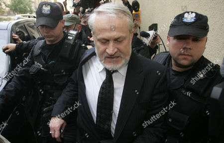 Akhmed Zakhayev Polish police officers arrest the head of the Chechen government-in-exile Akhmed Zakhayev in Warsaw, Poland Friday, Sept.17, 2010. Police in Poland say senior Chechen separatist Akhmed Zakayev who is wanted by Russia has been arrested on an international warrant. Zakayev, who lives in Britain, was in Poland to attend a Chechen conference