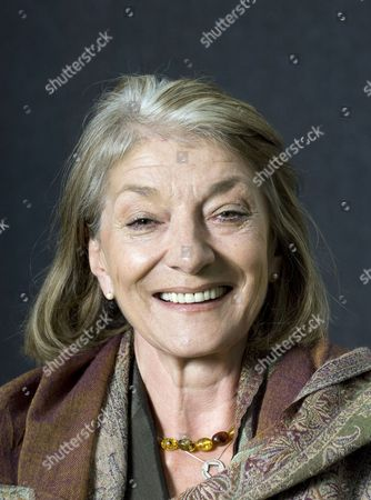 Jane Lapotaire, an actress who suffered a cerebral haemorrhage while working in France and writes about her recovery in Time Out Of Mind