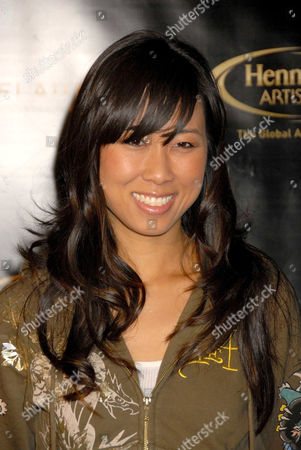 Editorial picture of Hennessy Artistry Finale at Paramount Studios, Los Angeles, America - 10 Oct 2007