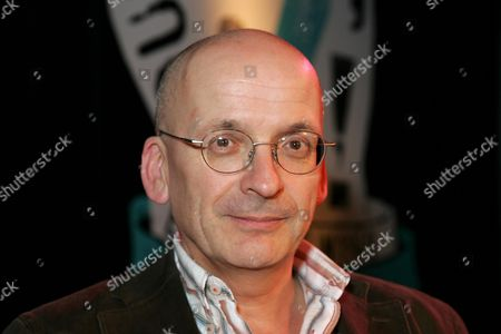 Roddy Doyle spoke about his career and promoted his new book 'The Deportees and Other Stories'