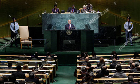Michel Sleiman General Michel Sleiman, President of Lebanon, addresses the 65th session of the United Nations General Assembly