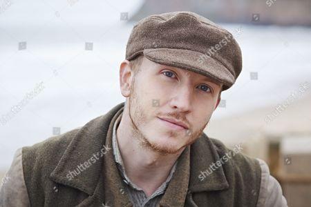 Stock Photo of Tom Varey as Billy Mowbray